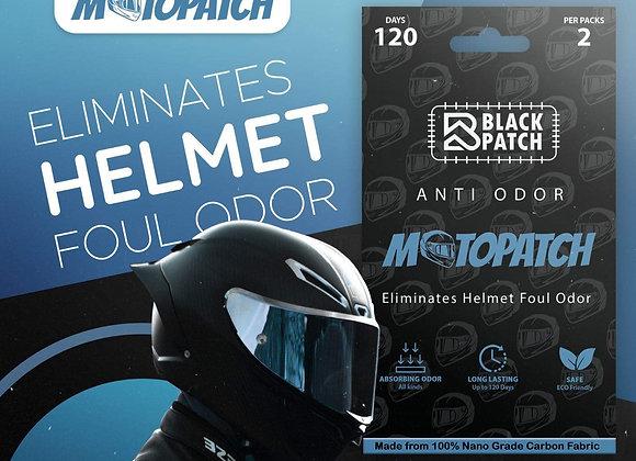 Black Patch Motopatch