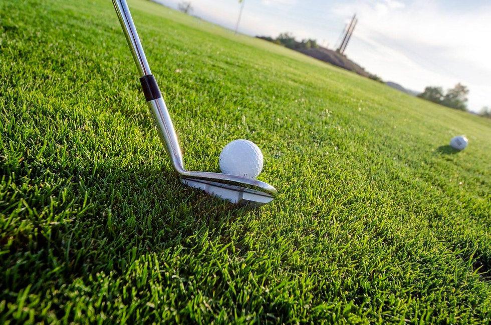 Golf and Rnage opening times at Brickhampton
