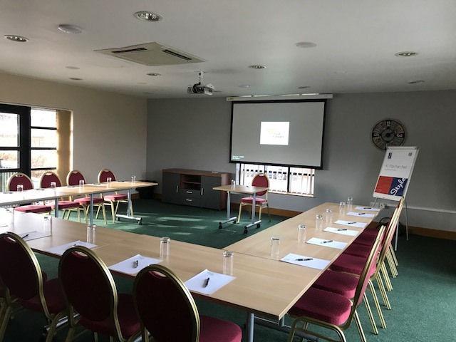 Our Conference Suites at Brickhampton