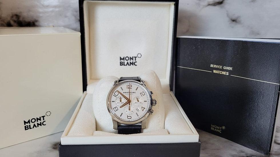 Montblanc Timewalker Chronograph 43mm Automatic