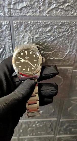Tudor Black Bay 41 Steel Bracelet 2019