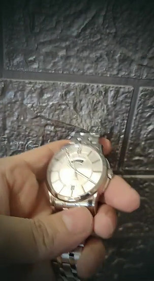 Maurice Lacroix Pontos With Date 40mm