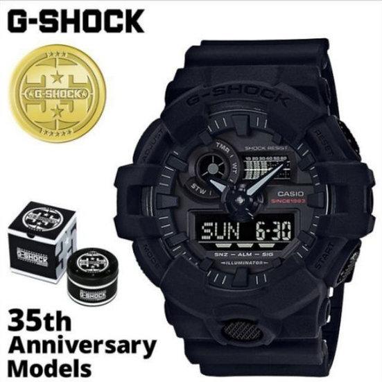 G-Shock GA-735A-1A 35th Anniversary BIG BANG