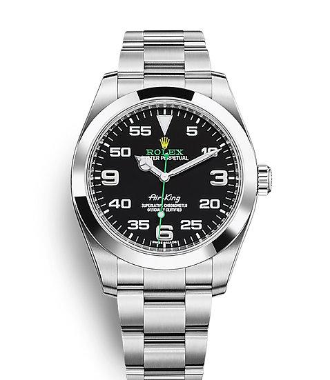 Brand New~Rolex 116900 Air-King 40mm