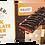 Thumbnail: Border Dark Chocolate Ginger Biscuit Bars