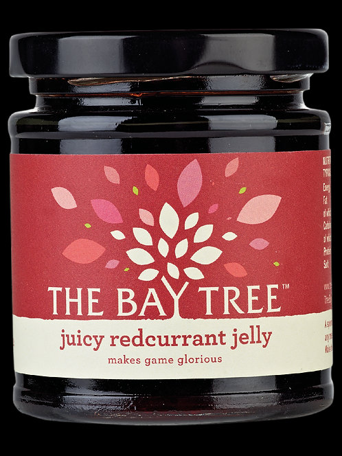 The Bay Tree Juicy Redcurrant Jelly