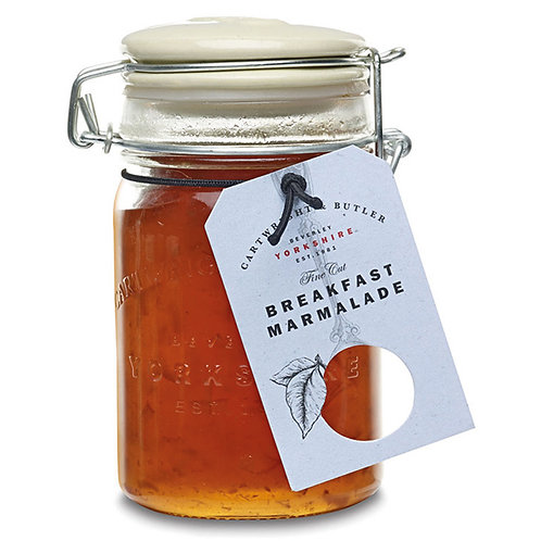 Cartwright & Butler Fine Cut English Breakfast Marmalade