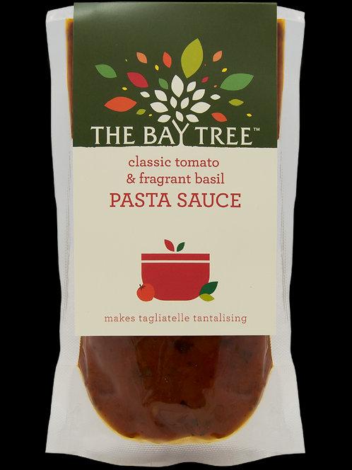 The Bay Tree Tomato & Basil Pasta Sauce