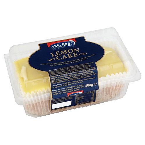 Coomore Lemon Cake