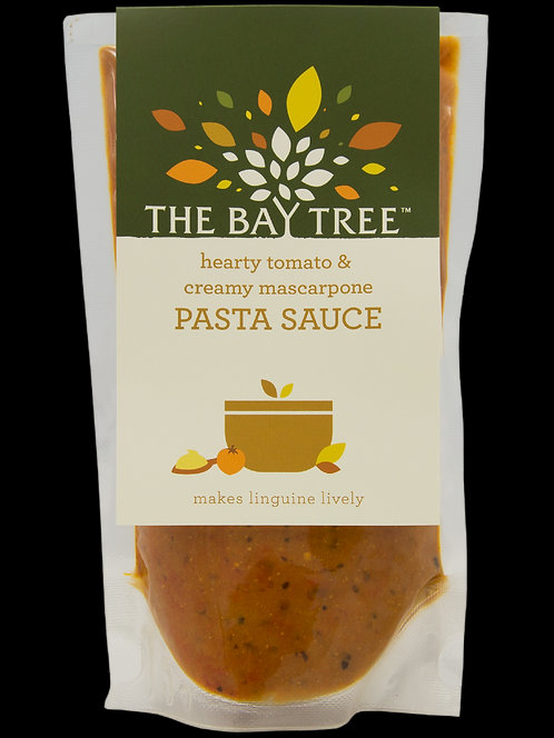 The Bay Tree Hearty Tomato & Mascarpone Pasta Sauce