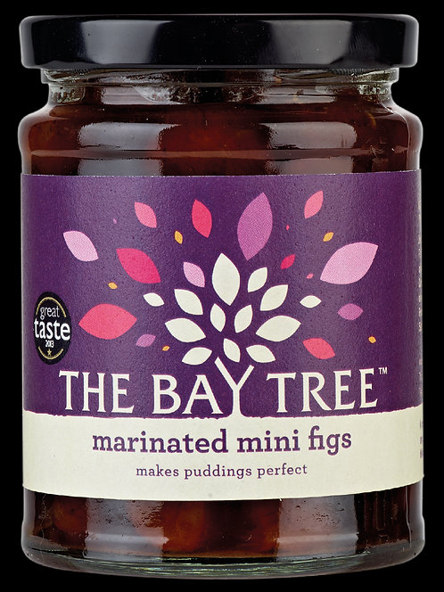 The Bay Tree Marinated Mini Figs