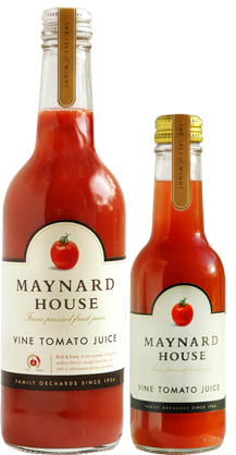 Maynards Vine Tomato Juice (500ml)