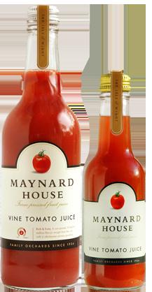 Maynards Vine Tomato Juice (500ml)
