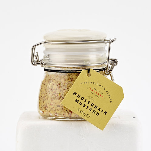 Cartwright & Butler Wholegrain Mustard