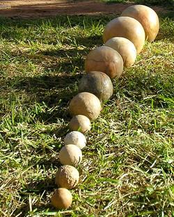 Sphères Timimoun