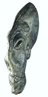 Philippe Ardy, L'aztèque, serpentine