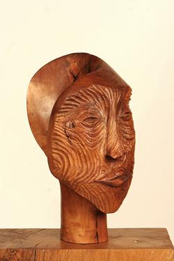 Portrait noosphérique
