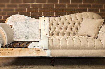 pretoria upholsterers, custom couches, impakt upholstery