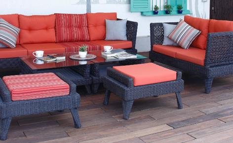 Cushions for Patio & Lapa furniture