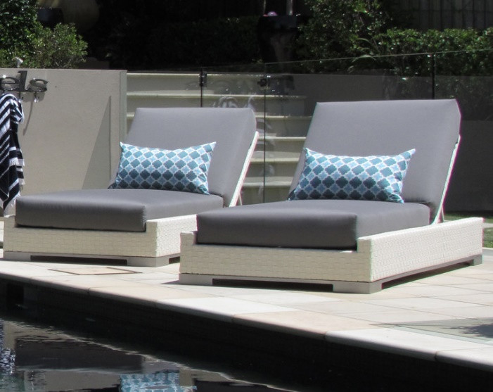Cushions for Pool loungers