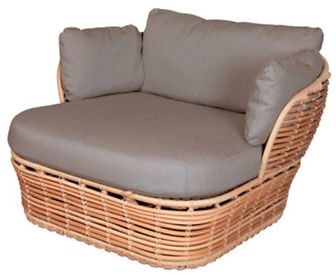 Outdoor furniture replacement cushions, custom patio cushions, custom outdoor bench cushions
