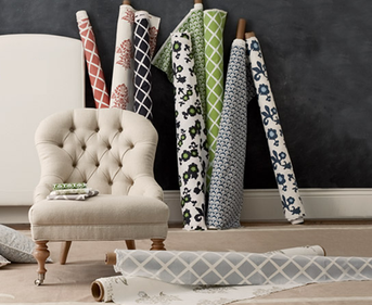 Choose the Right Upholstery Fabric for YOU