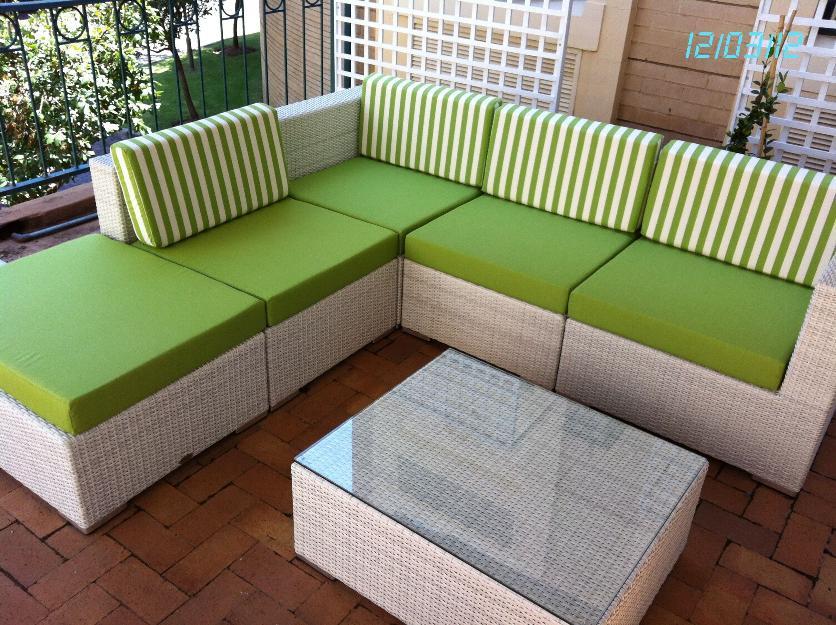 custom cushions for patio furniture