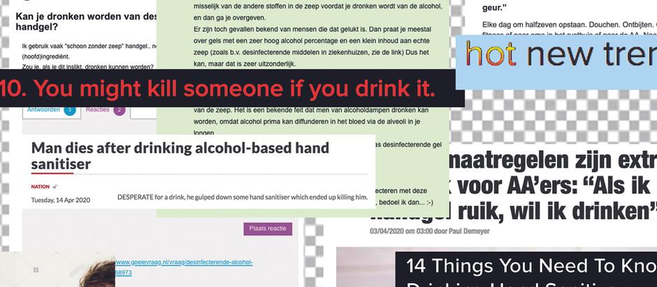 #TGIF #drinkenmetdemeiden
