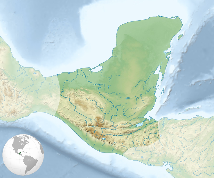 1024px-Maya_civilization_location_map-bl