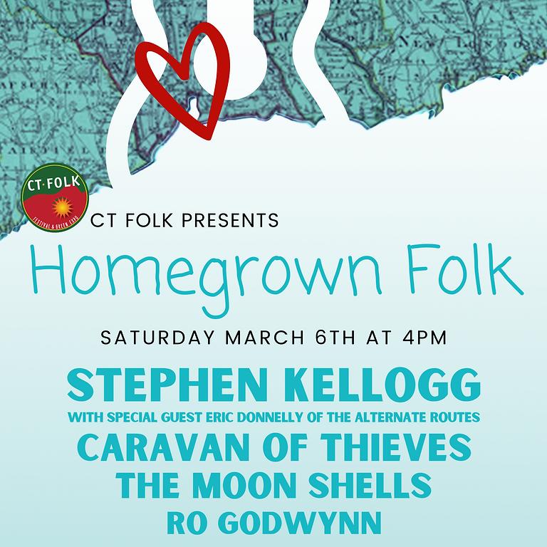 Homegrown Folk