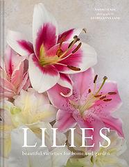 Lillies, Naomi Slade and Georgianna Lane