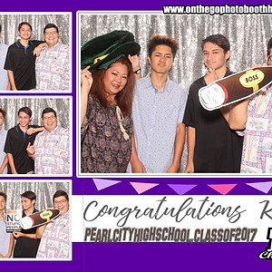 KYLIEʻs Graduation