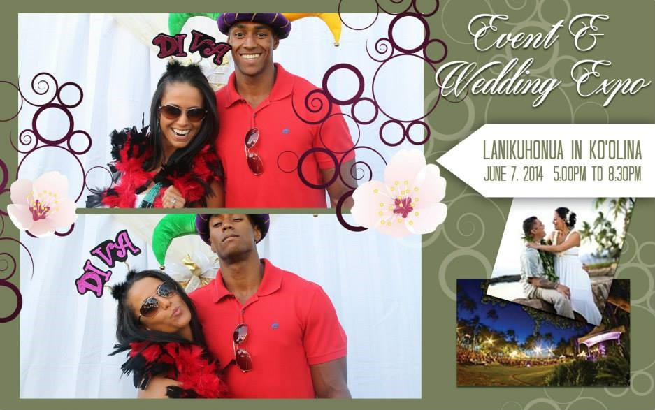 LANIKUHONUA WEDDING EXPO