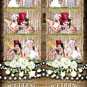 Jenna & Jay Allen's WEDDING