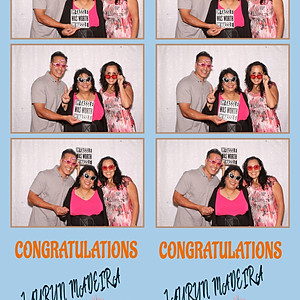 LAURYN MADEIRAʻs GRAD PARTY