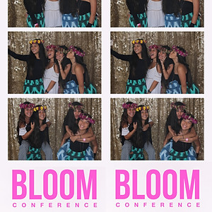 BLOOM BOOTH 2