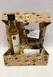 Christmas Award Winners Gift Box