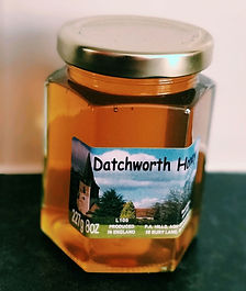Hertfordshire Honey by P.A. Hills of Ash Grove Apiary