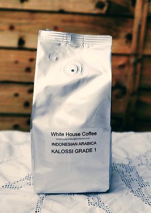 Indonesian Kalossi No. 1 by White House Coffee