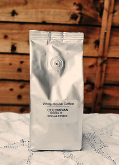 Colombian Sophia Estate by White House Coffee