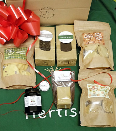Warming Cuppa Gift Box