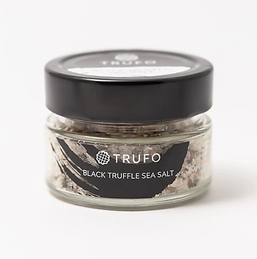 Natural Sea Salt with Truffle  from TheTruffle, Tring