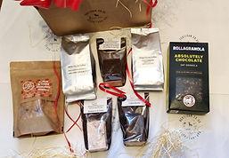 Coffee & Chocolate Gift Box