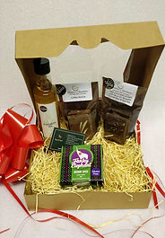 Great Taste Award Winners Gift Box