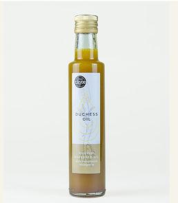 Duchess Oil Horseradish Vinaigrette