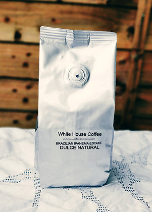 Brazilian Dulce Natural by White House Coffee
