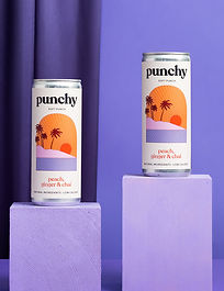 Holiday Romance By Punchy Drinks
