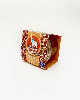 Karahi Sauce by Funky Elephant