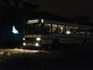 Etrange Bus de Nuit