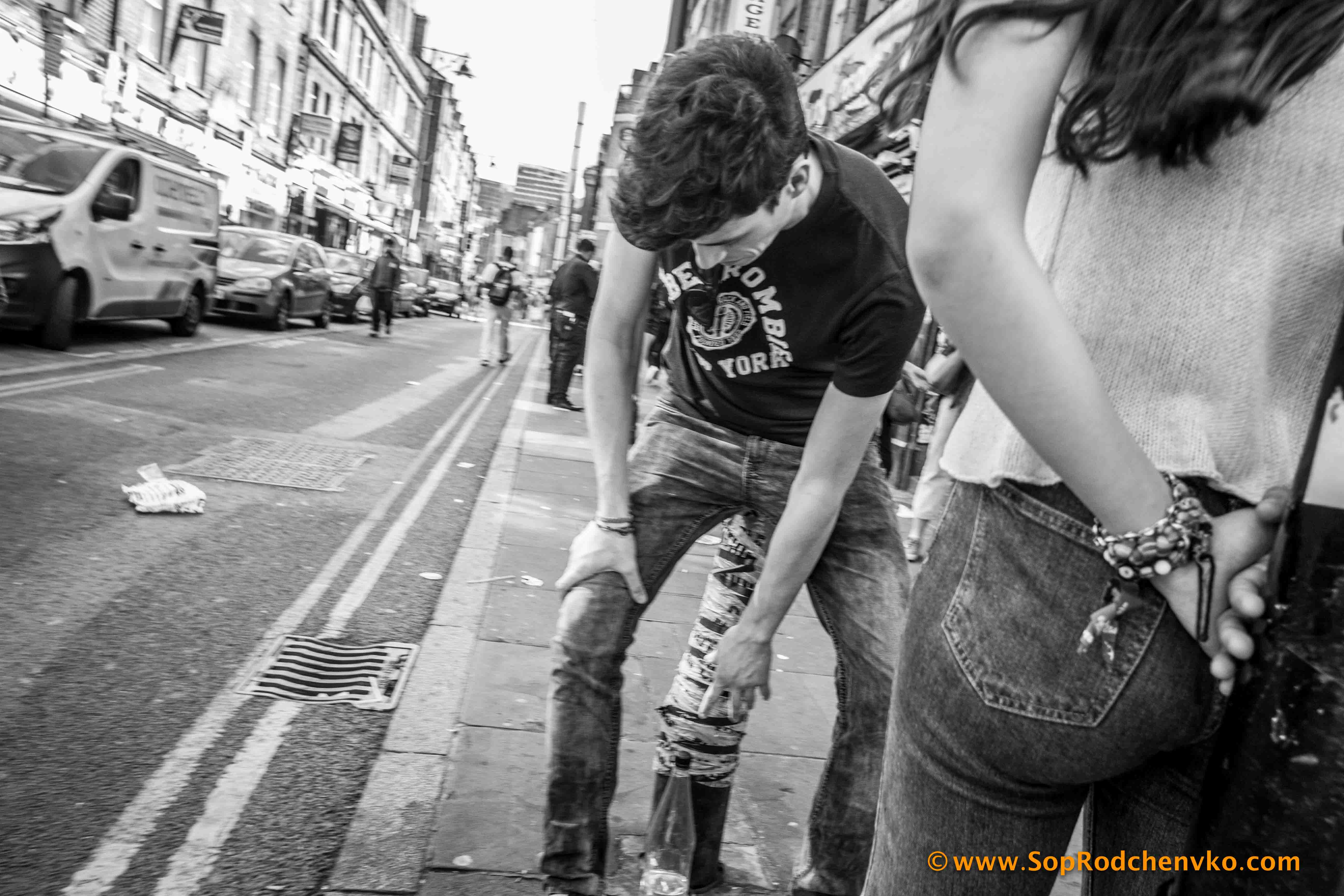 East London 2016